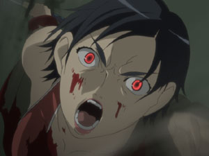 BLOOD+ Episode 13